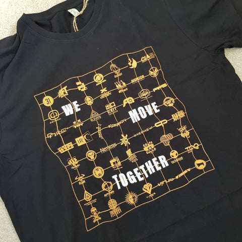 We Move Together T-Shirt
