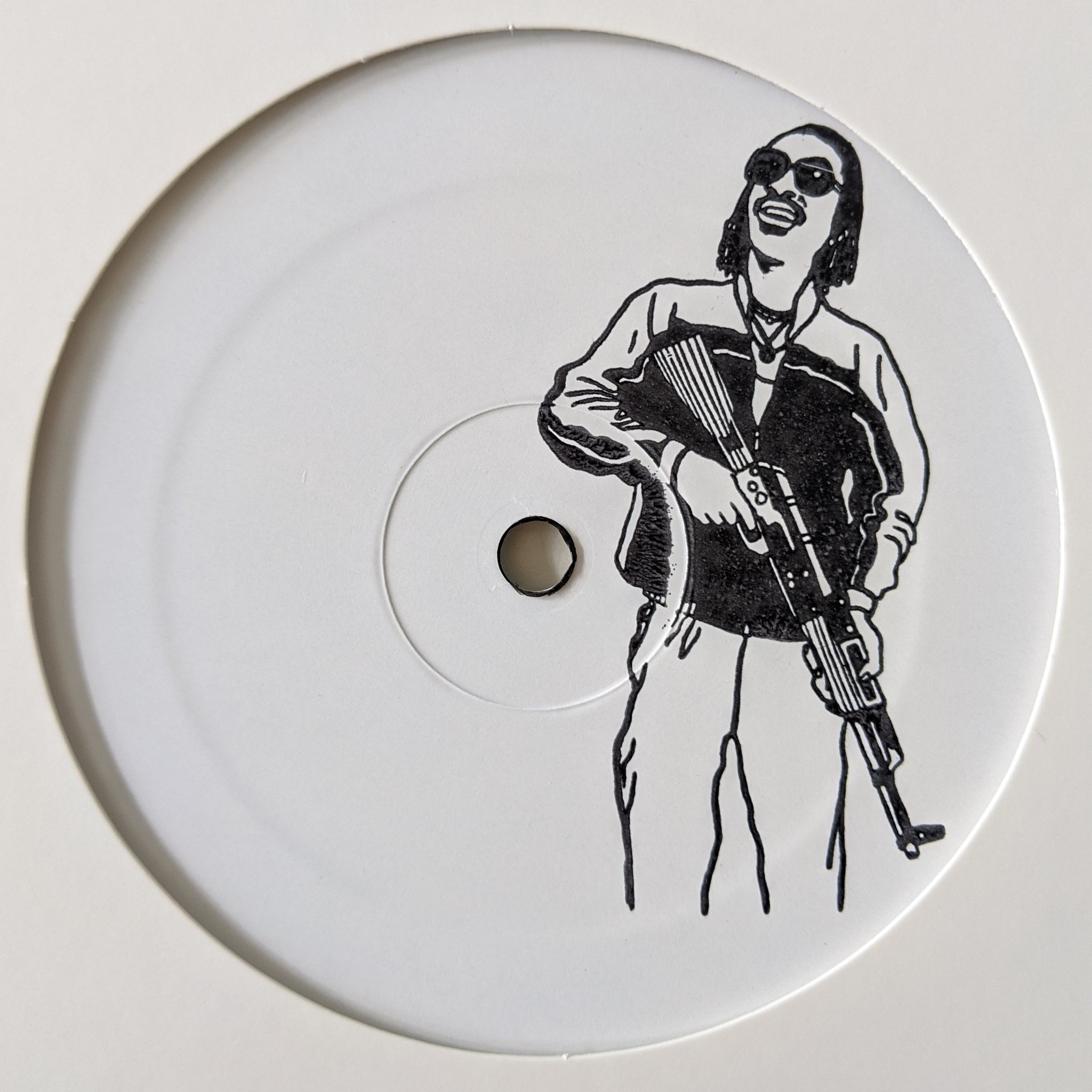 Various Artists ' $MD-001' 12""