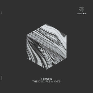 Tyrone 'The Disciple / OG's' 12""