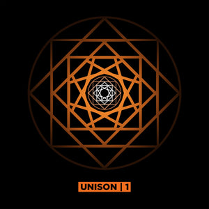 "Various Artists 'UNISON 1' 12"" (Coloured Vinyl)"