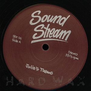 Soundstream 'Julie's Theme' 12""