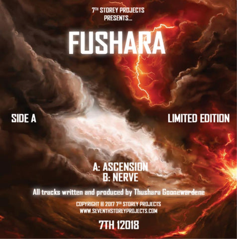 Fushara  'Ascention' 12""