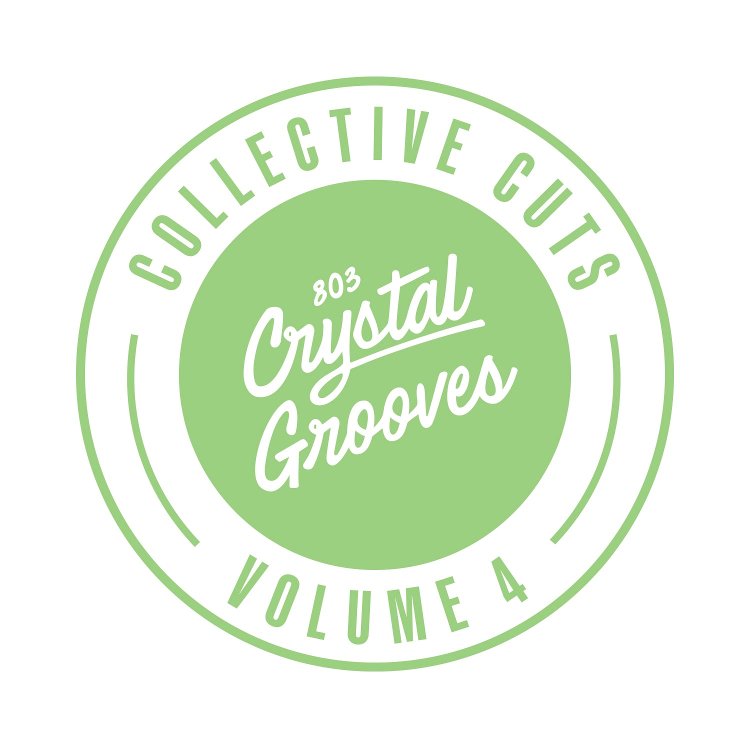 Manuold, Asquith, Yard, UC Beatz 'Collective Cuts Vol.4' 12""