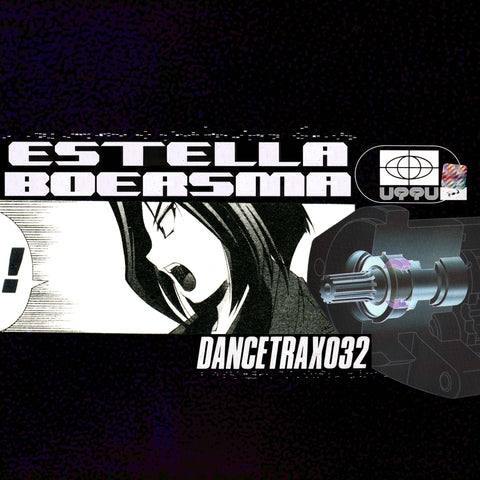 Estella Boersma 'Dance Trax Vol.32' 12""
