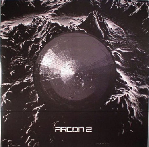 Arcon 2 'Outpost / Lost Dimensions' 12""