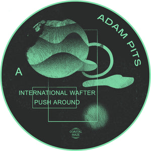 Adam Pits 'International Wafter' 12""