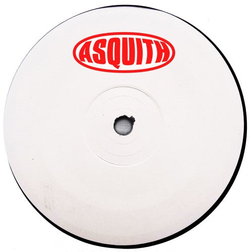 Asquith 'The Conditioning Track' 12""