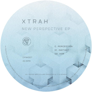 Xtrah 'New Perspective - Part 2' EP
