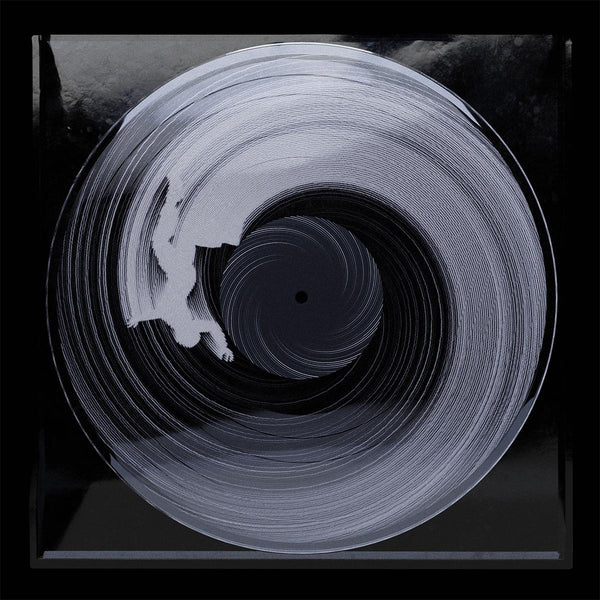 *PRE-ORDER* Enei 'Sinking VIP' [clear vinyl / laser etched B-side / single-sided / incl. dl code]