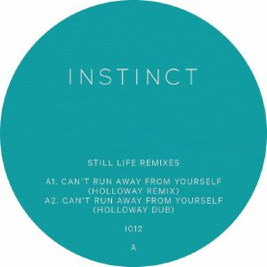 INSTINCT 'Still Life Remixes' 12""