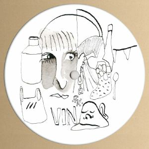 Sputnik One 'Warm Body EP' 12""