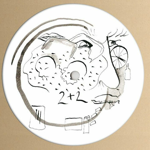 *PRE-ORDER* Robert Fleck 'Injury Time EP' 12""