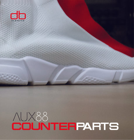 Aux 88 'Counterparts' 2LP