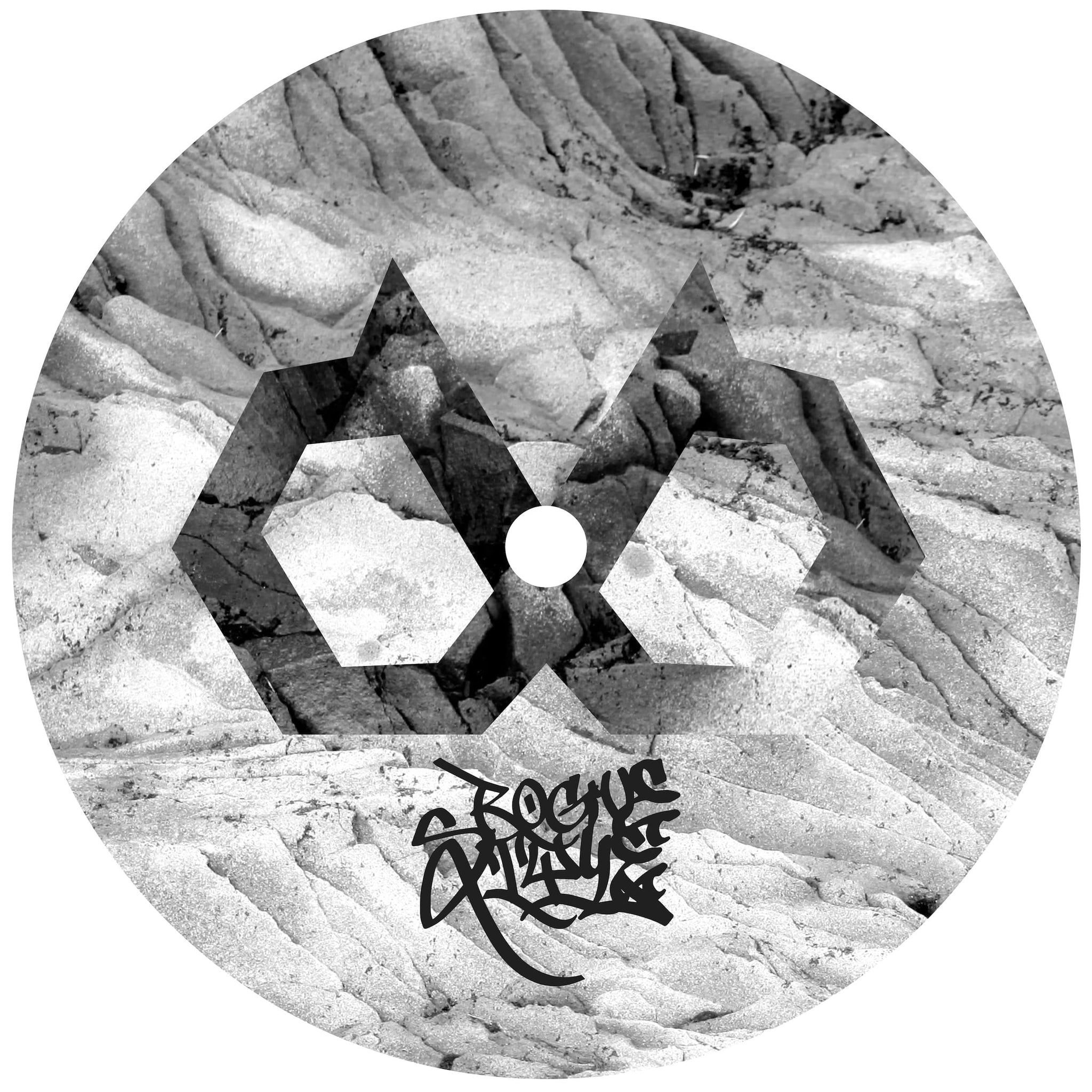 Various Artists 'Rogue Style 1 EP' 12""