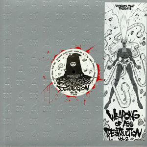 Various ‎'Weapons Of Ass Destruction Vol II' 12""