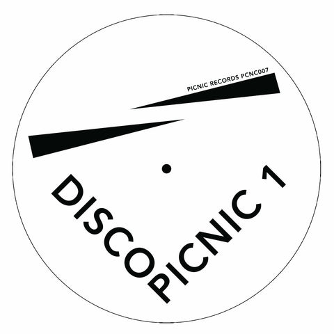 Captn K 'Disco Picnic Vol. 1' 12""