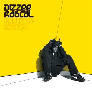 Dizzie Rascal 'Boy In Da Corner' 2LP