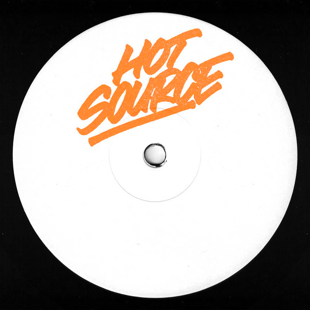 Hot Source 'Hot Source - Vol.2' 12""