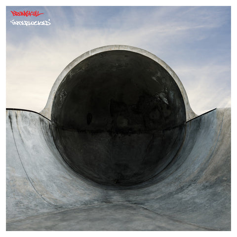 Drumskull 'Interlocked' 2LP
