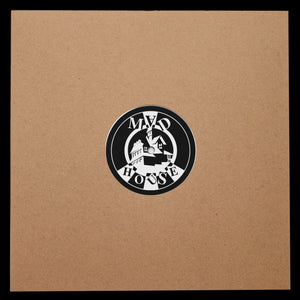 Kerri Chandler & Troy Denari 'The Way It Goes (Chris Stussy Remixes)' 12""