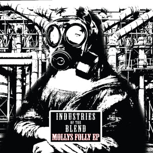 Industries Of The Blend 'The Folly Of Molly' EP 12""