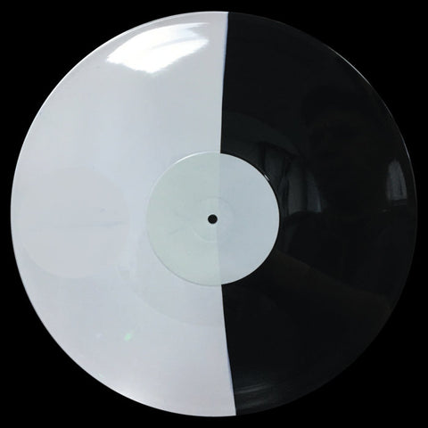 "Lavery 'The Sacrifice EP' 12"" (50/50 B&W Repress)"
