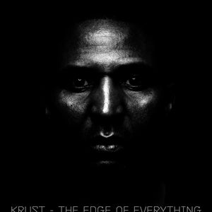 Krust 'The Edge Of Everything' 3LP