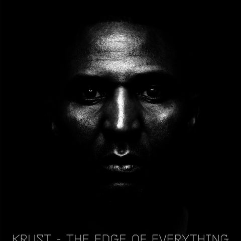 *PRE-ORDER* Krust 'The Edge Of Everything' 3LP