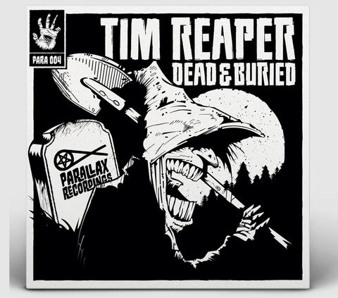 Tim Reaper 'Dead & Buried EP' 12""