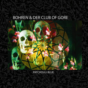 Bohren & Der Club OF Gore 'Patchouli Blue' 2LP