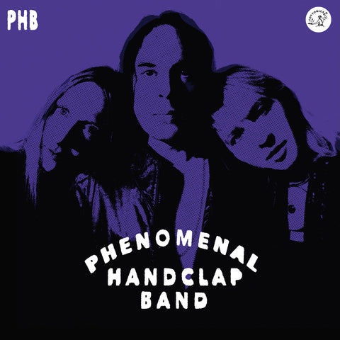 Phenomenal Handclap Band 'PHB' LP