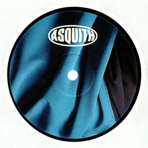 Asquith 'Never Alone' EP