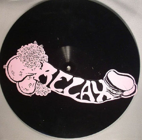 "Unknown Artist 'Relax' 12"" (Repress) [Import]"