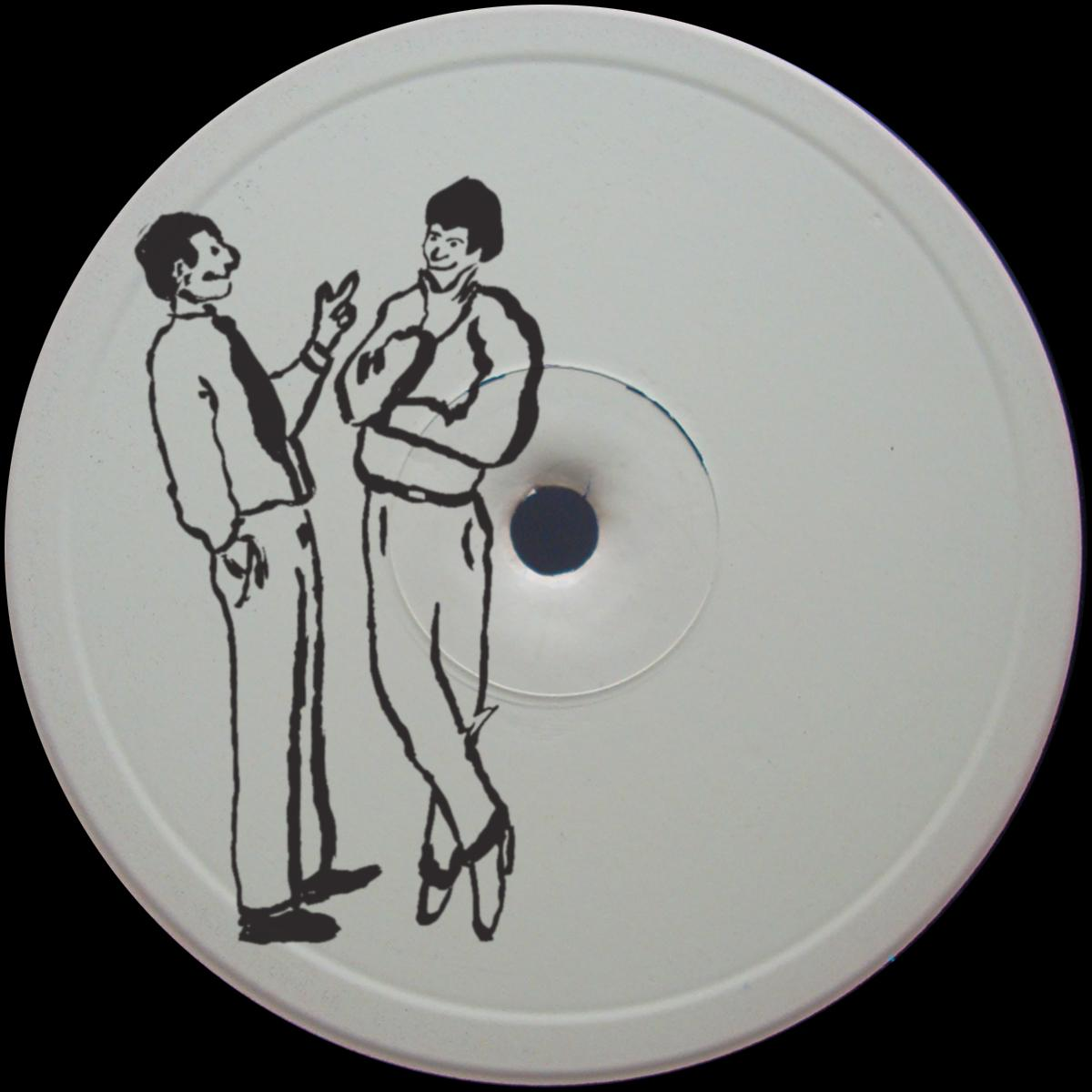 "Berg Jaar & Breekbaar 'Dagger' 12"" [Import] (BACK IN)"