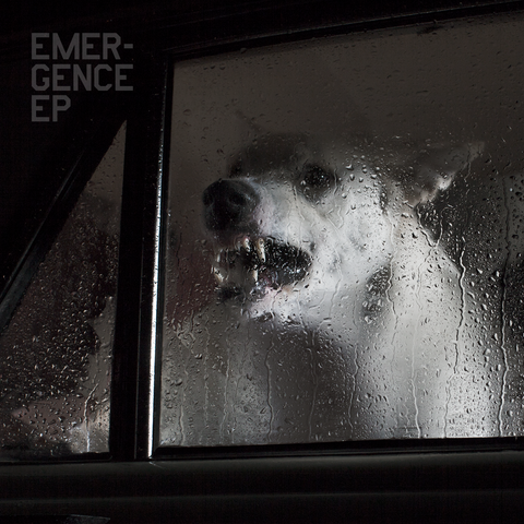 *PRE-ORDER* Various Artists  'Emergence EP' 12""
