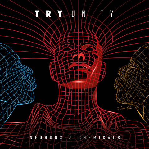 *PRE-ORDER* Try Unity 'Neurons & Chemicals' 2LP