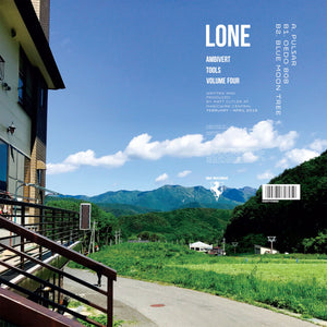 LONE 'AMBIVERT TOOLS VOLUME FOUR' 12""
