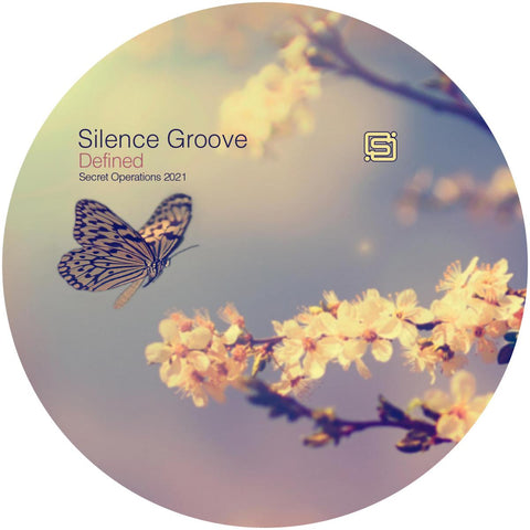 "Silence Groove 'Defined' 12"" [Import]"