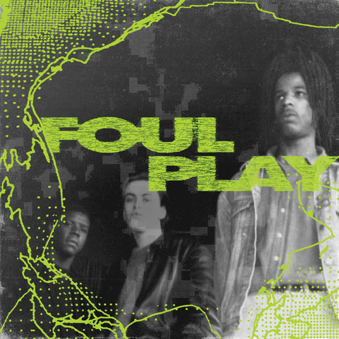 "*PRE-ORDER* Foul Play 'Origins' [2x12"" Deluxe Full Artwork Sleeve]"