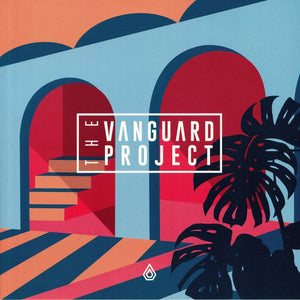 The Vanguard Project 'The Vanguard Project' 2LP