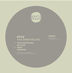 Opus 'This Damn Feeling' 12""