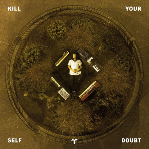 ONHELL 'Kill Your Self Doubt' EP