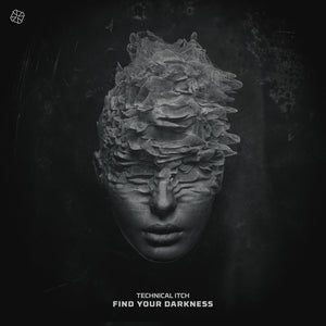 Technical Itch 'Find Your Darkness LP (Part 1:3)' 2LP