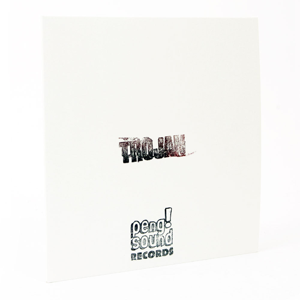 Ishan Sound Ft. Rider Shafique 'Trojan' [Repress] 2x10""