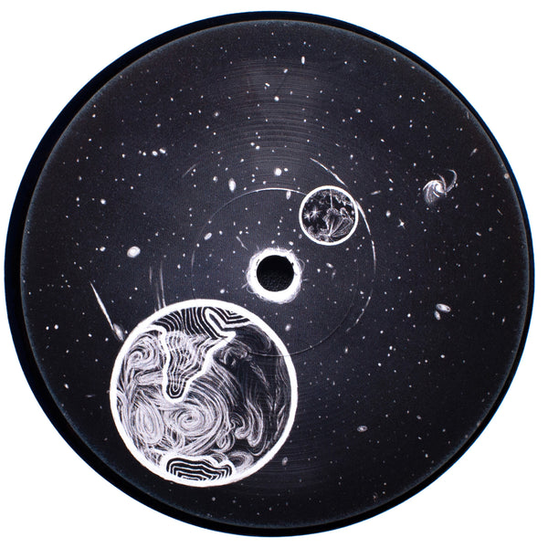 30303 'Interstellar Rhythm' 12""