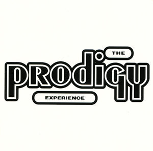 The Prodigy 'Experience' 2LP