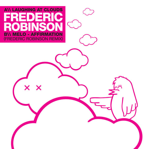 Frederic Robinson 'Laughing At Clouds' (Repress)