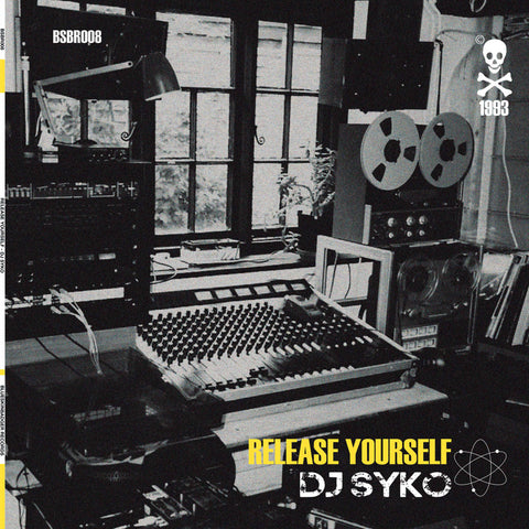 DJ Syko 'Release Yourself' 12""