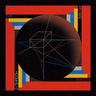 *PRE-ORDER* J-Shadow 'The Astral Series (Incl Gantz Remix)' 12""