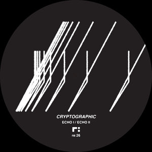 Cryptographic 'Echo' 12""